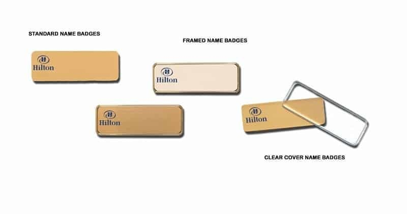 hilton-hotel-name-badges
