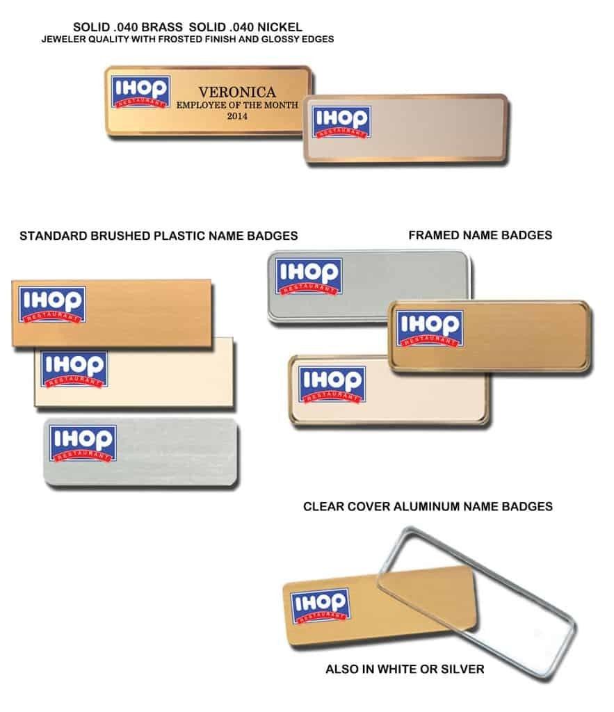 ihop-name-badges