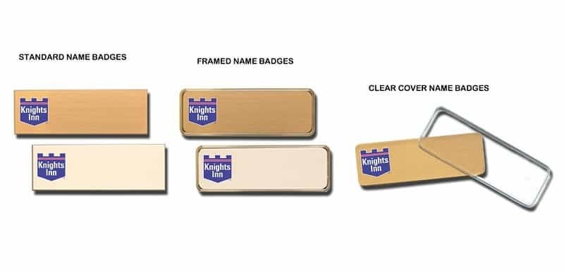 knights-inn-name-badges