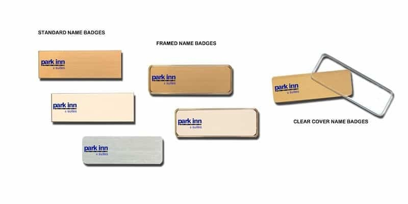 park-inn-suites-name-badges