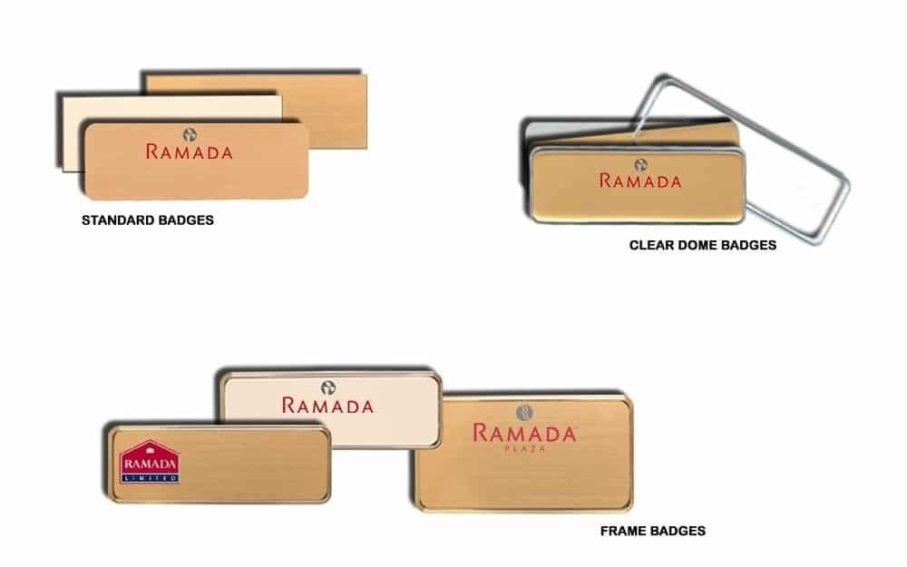 ramada-name-badges