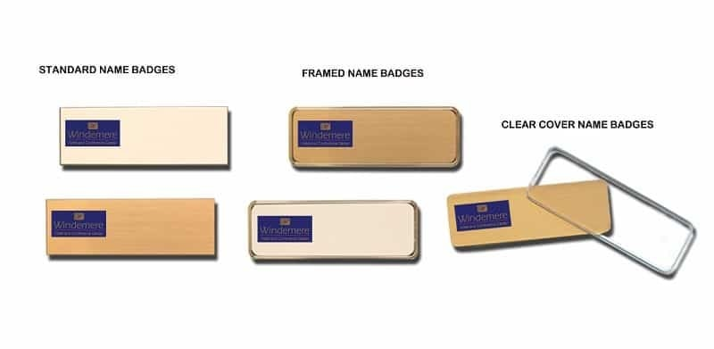 windemere-hotel-name-badges