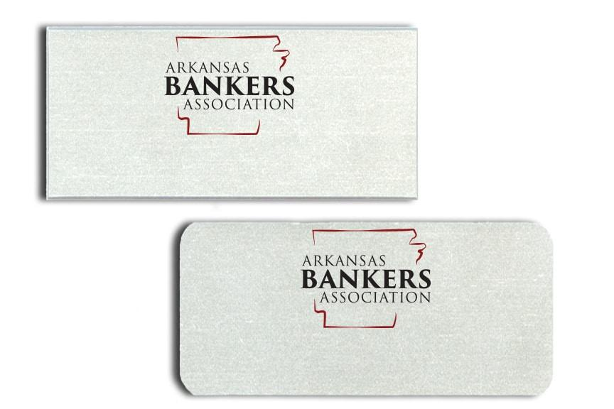 Aba name badges