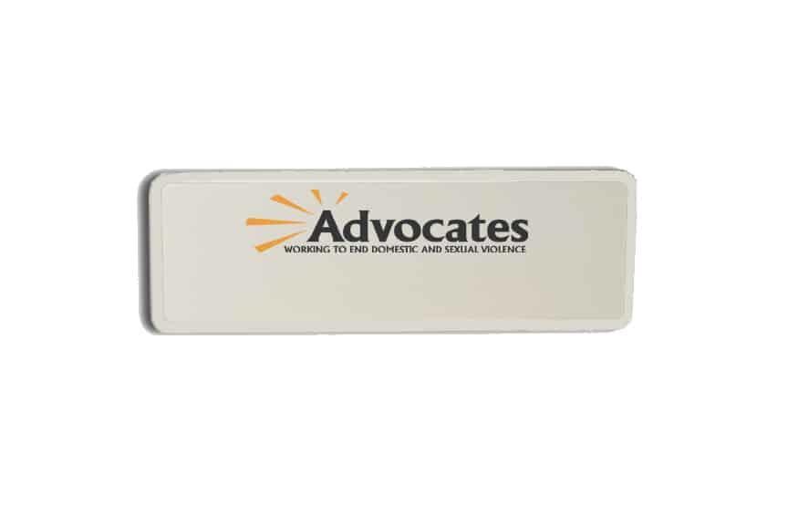 Advocates of Ozaukee Name Badges