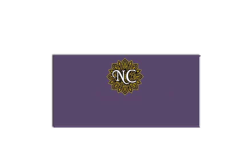 Nargis Cafe Name Badges
