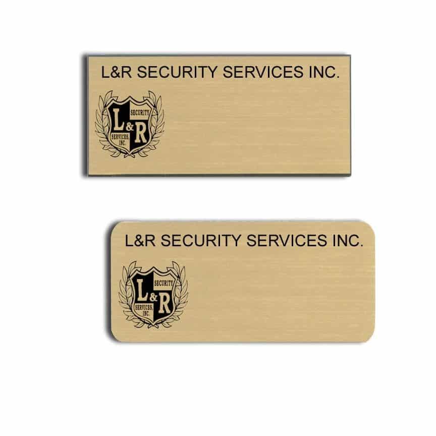 L&R Security Services