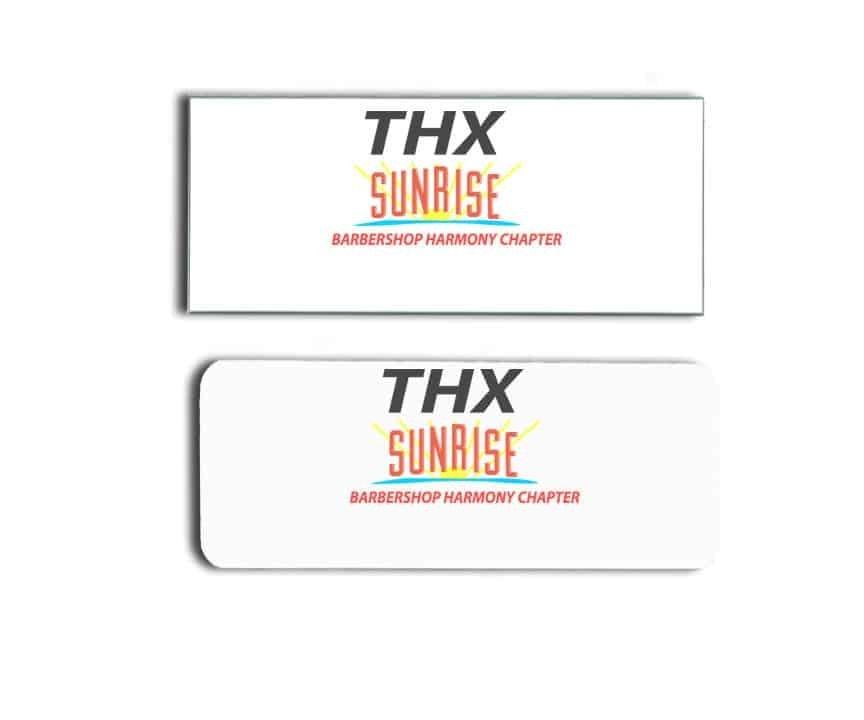 THX Sunrise Barbershop