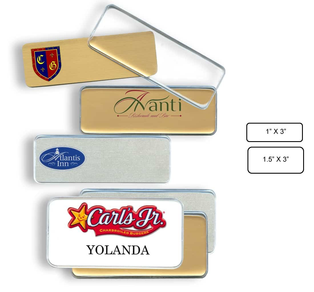 dome-name-badges-tags
