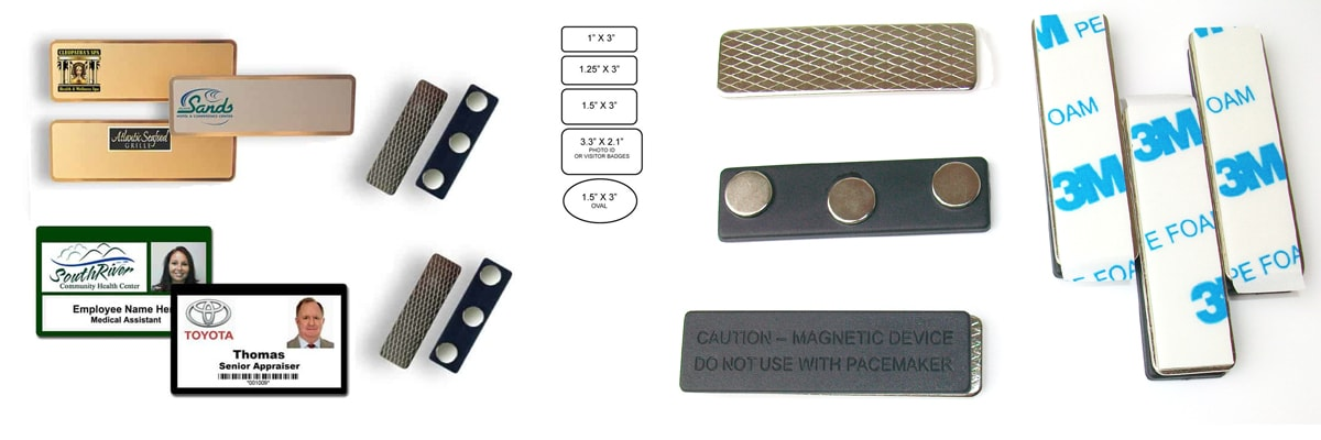 Magnetic-Name-Badges-Tags
