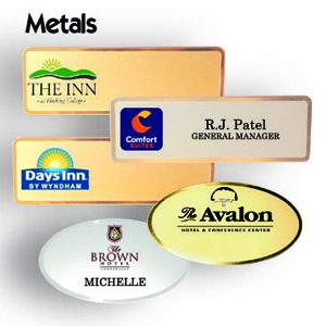 Metal-name-badges-tags