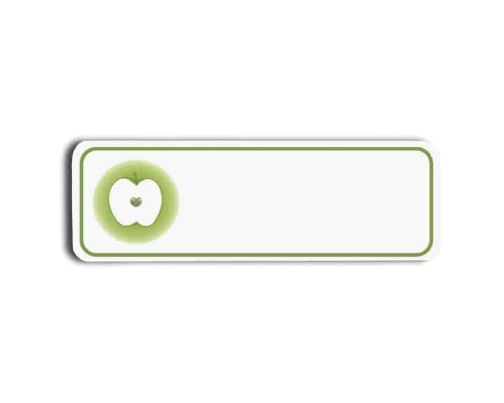 Cardiovascular Care Name Badges