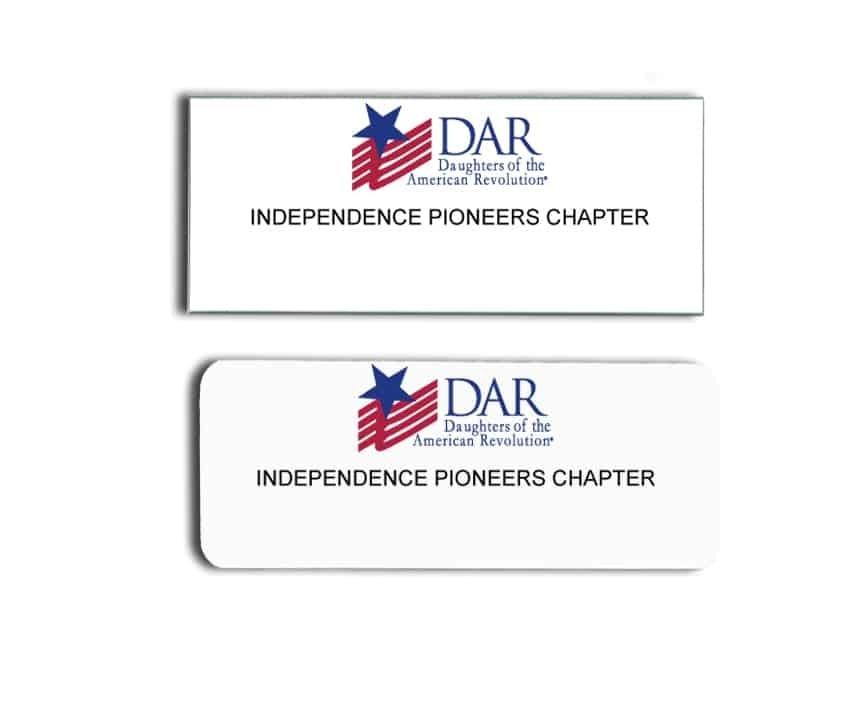 DAR Pioneers chapter