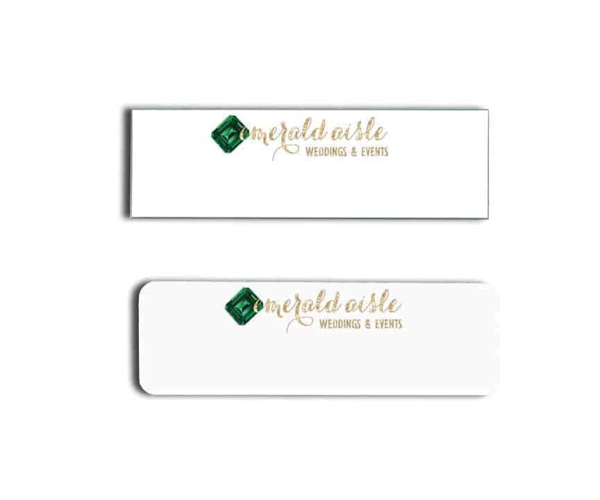 Emerald Aisle Weddings