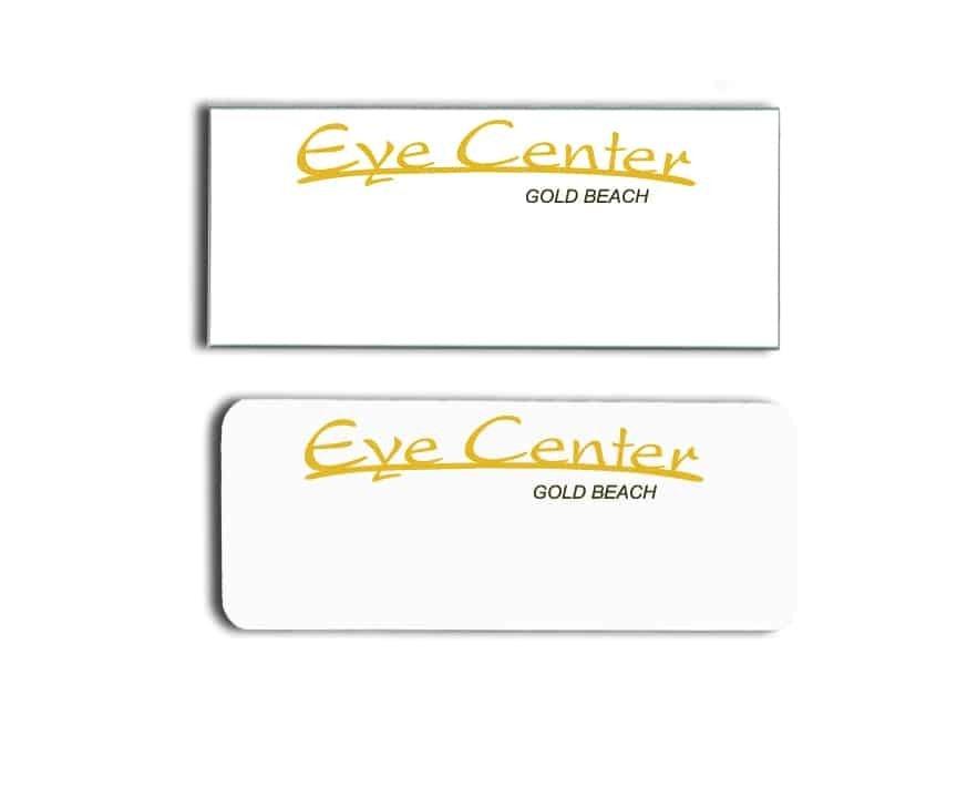 Eye Center Gold Beach