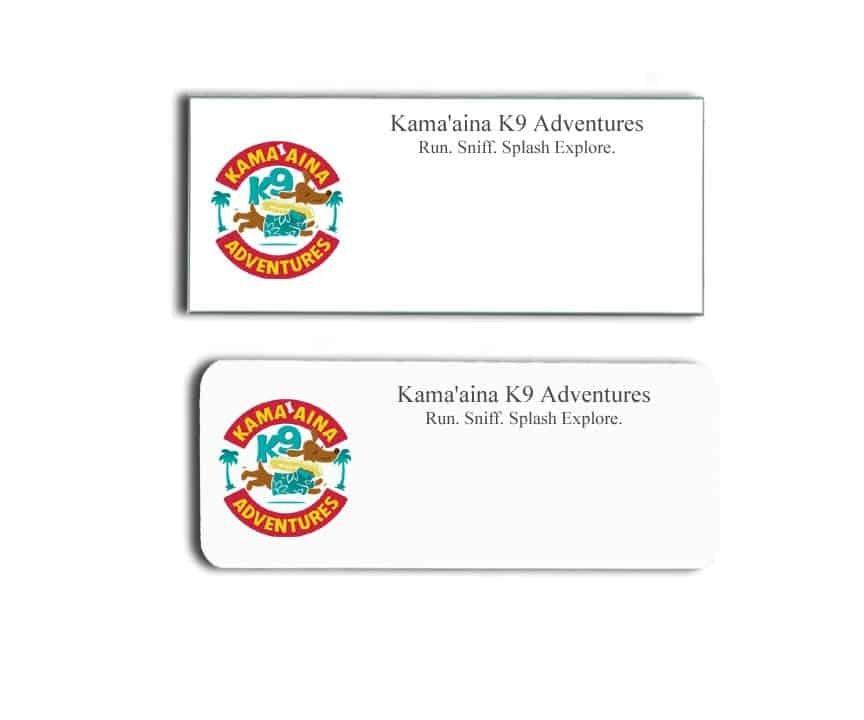 Kama'aina K9 Adventures