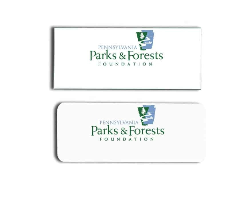 Pennsylvania Parks & Forests
