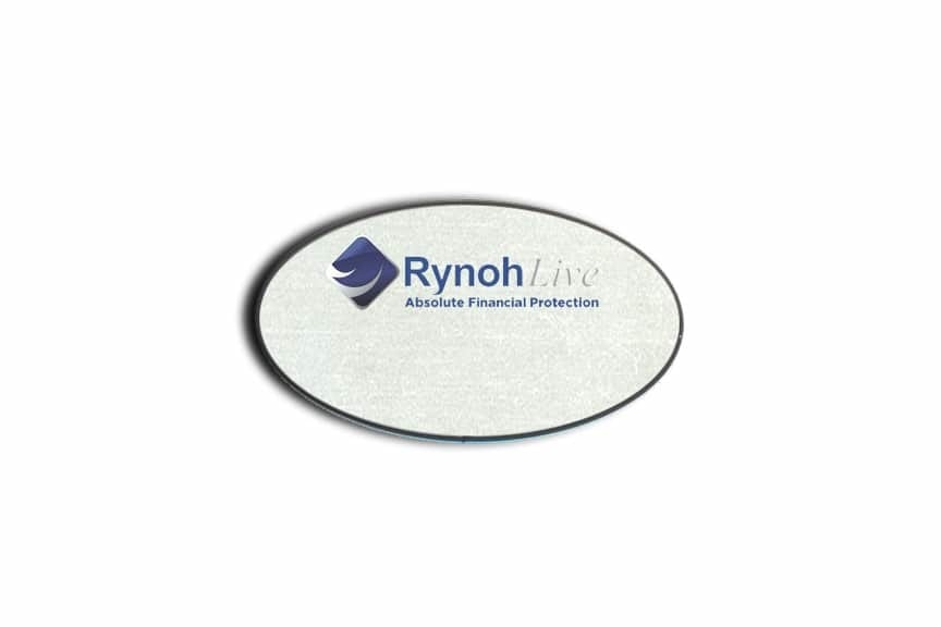 Rynoh Live name badges