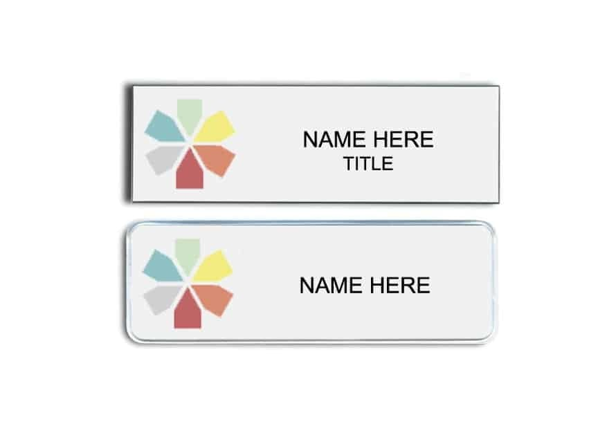 TKCA name badges