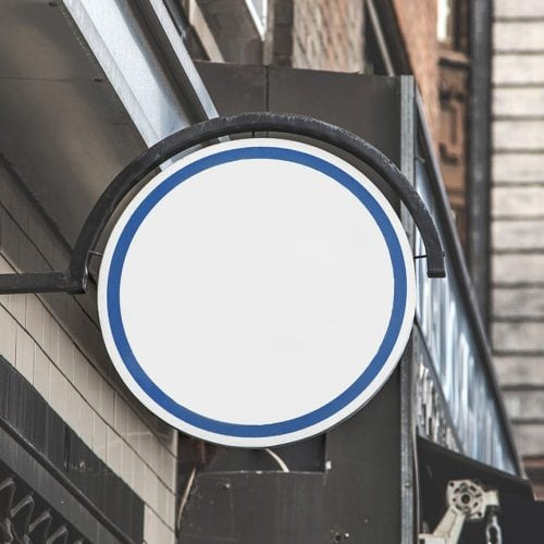 The Importance of Custom Signs for Businesses