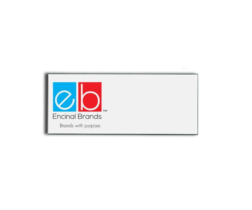 Encinal-Brands-name-badges