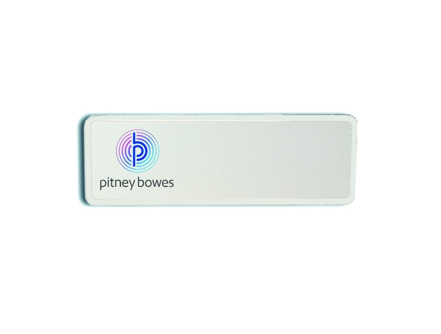 Pitney-Bowes-name-badges